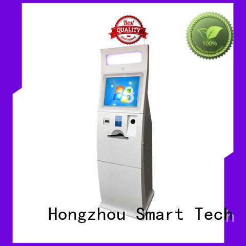magnetic kiosk bill payment machine laser in hotel