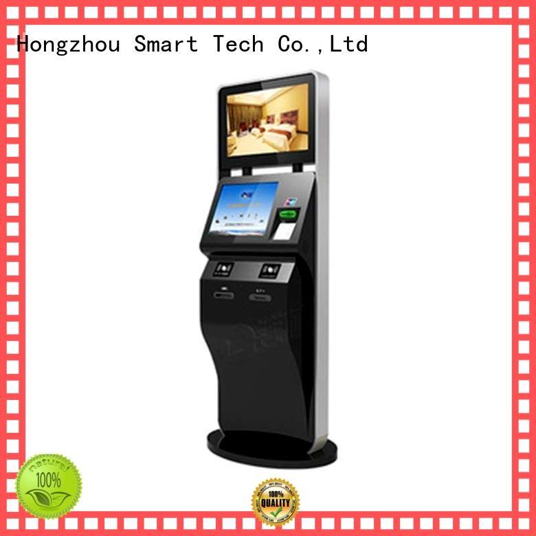 printing ticket kiosk machine in cinema Hongzhou