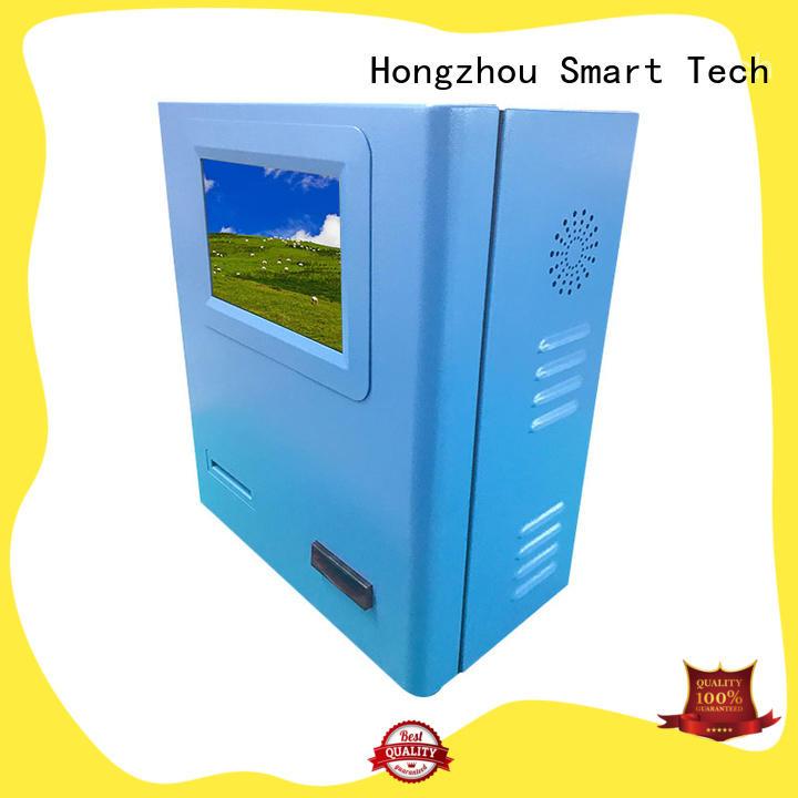 convenient payment machine kiosk self in hotel Hongzhou