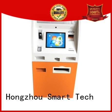 high quality pay kiosk machine for sale