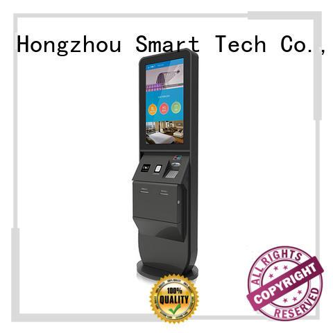 Hongzhou inquiry hotel automatic check in in hotel