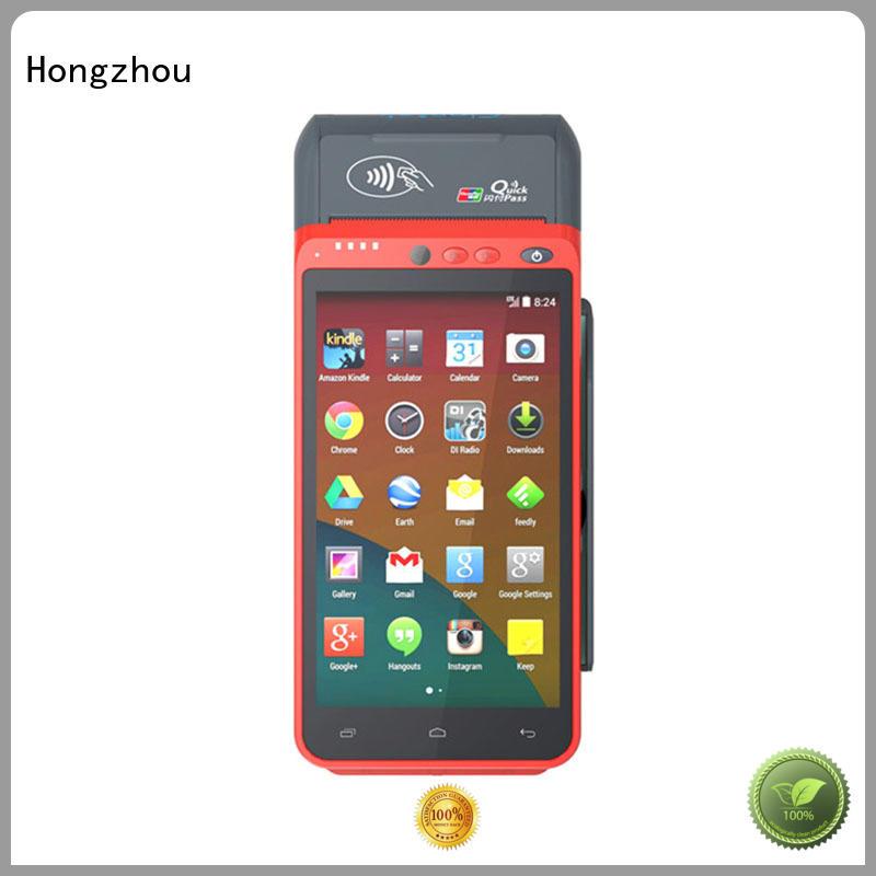 smart card pos speed Hongzhou
