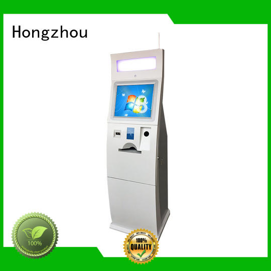 self payment machine for sale Hongzhou