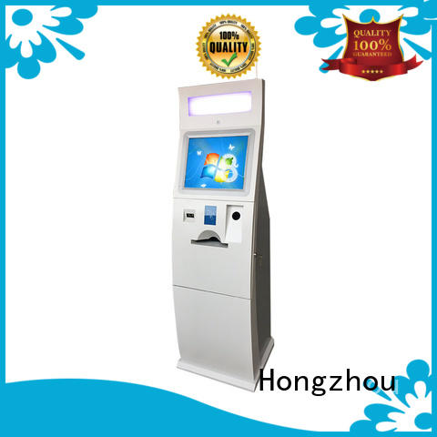 payment kiosk dispenser for sale Hongzhou