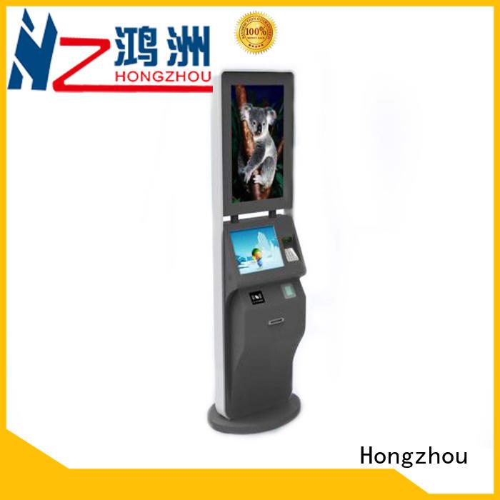 best ticket kiosk machine with wifi in cinema