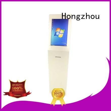 airport information kiosk for sale Hongzhou