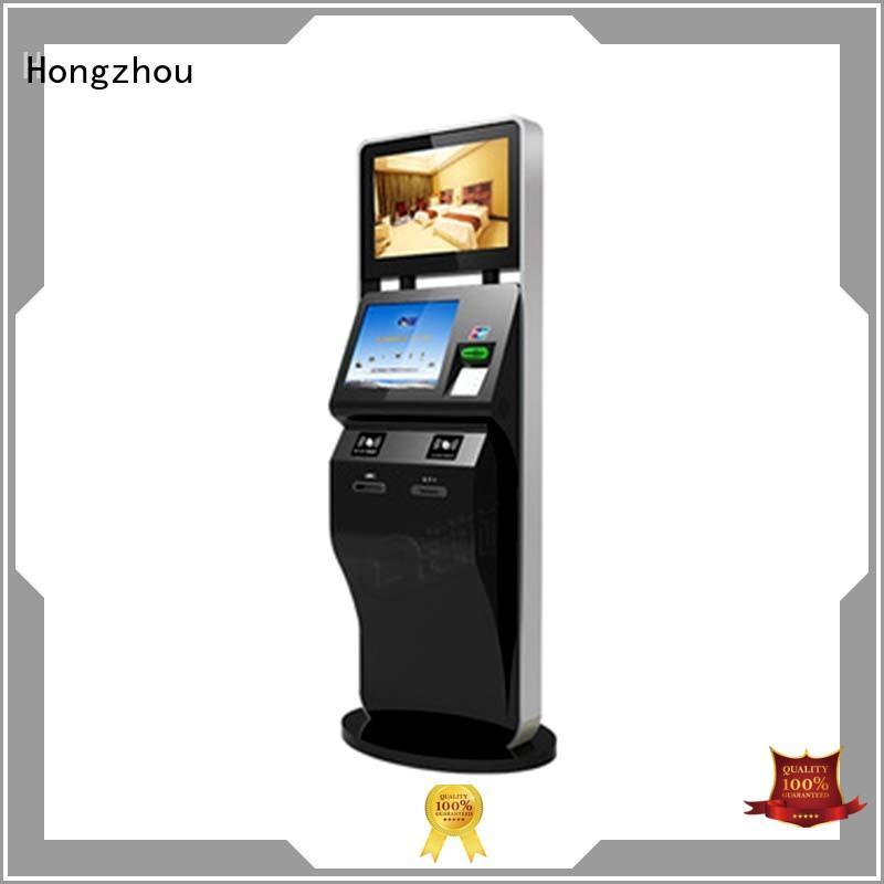best ticket kiosk machine company in cinema