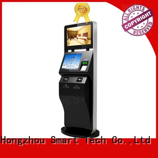 multi function ticket kiosk machine manufacturer in cinema