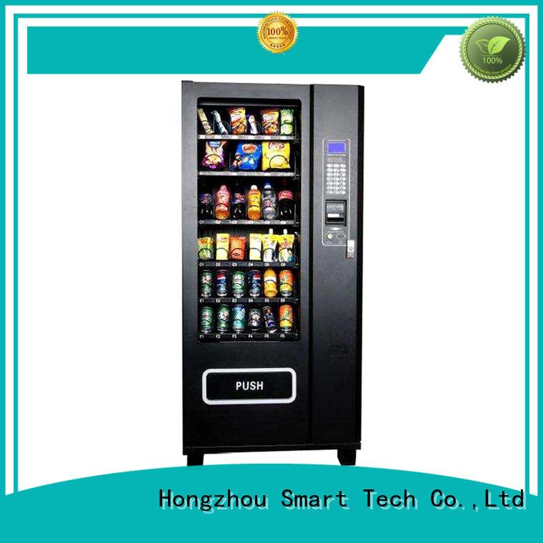Hongzhou soft home vending machine for supermarket