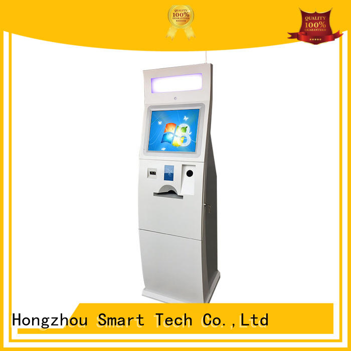wholesale bill payment machine with laser printer for sale