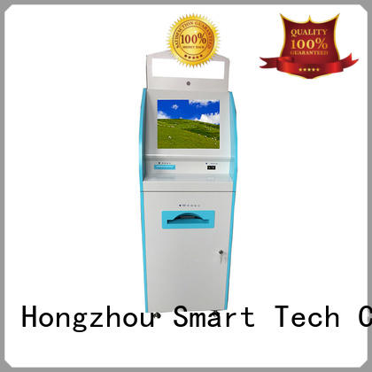 Hongzhou best hospital kiosk with coin for sale