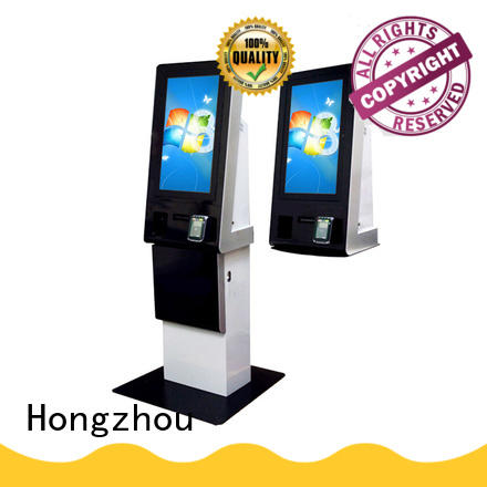 metal payment machine kiosk supplier for sale