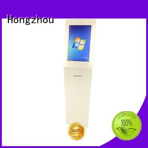 digital information kiosk sign for sale Hongzhou