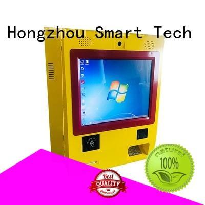 Hongzhou bill payment machine powder in hotel
