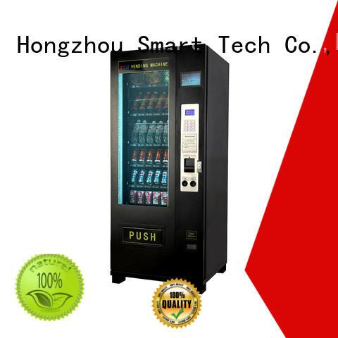 Hongzhou intelligent home vending machine sell supermarket