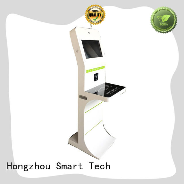 fast delivery library kiosk system manufacturer in library Hongzhou