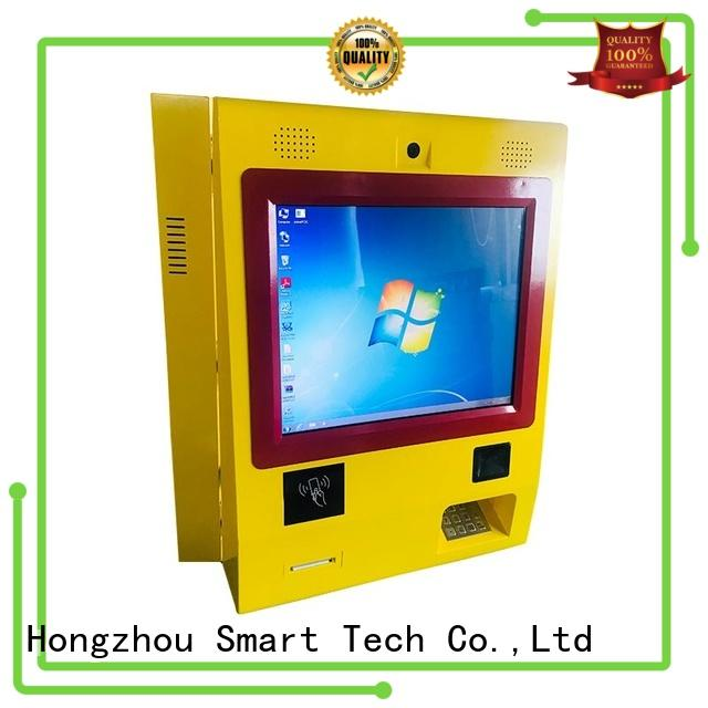 wholesale kiosk payment terminal powder in bank