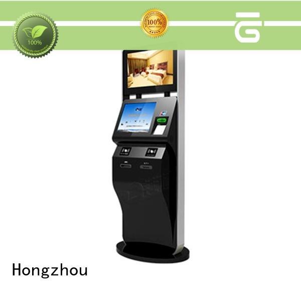 ticketing kiosk for sale Hongzhou