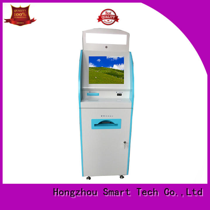 Hongzhou internet medical kiosk hot sale for patient