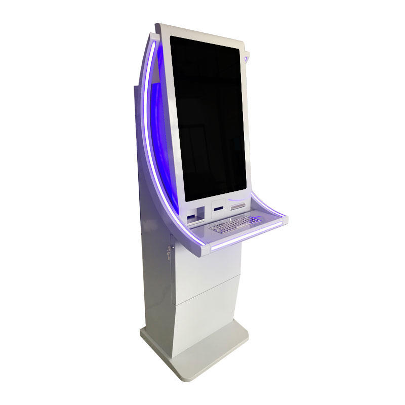 MONEY TRANSFER & ELECTRONIC PAYMENT KIOSKS