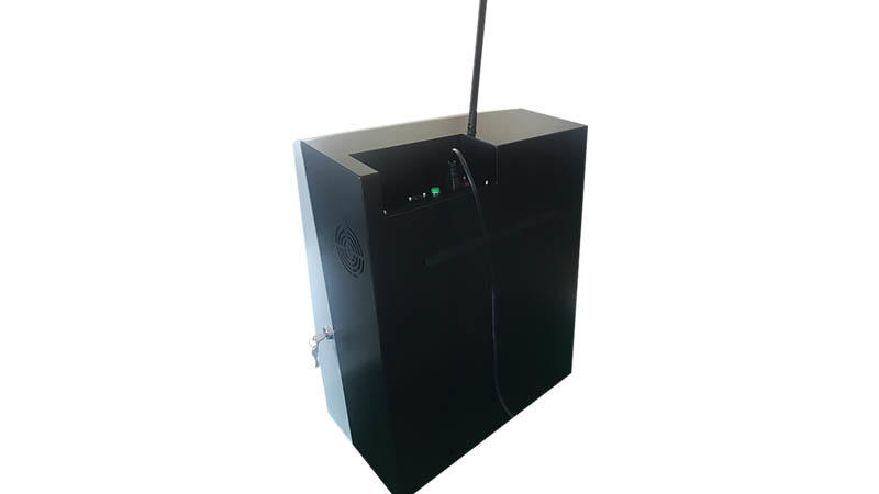 new information kiosk machine with printer for sale-3