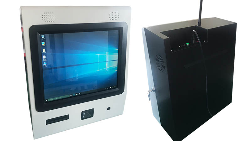 Hongzhou custom interactive information kiosk company for sale-4