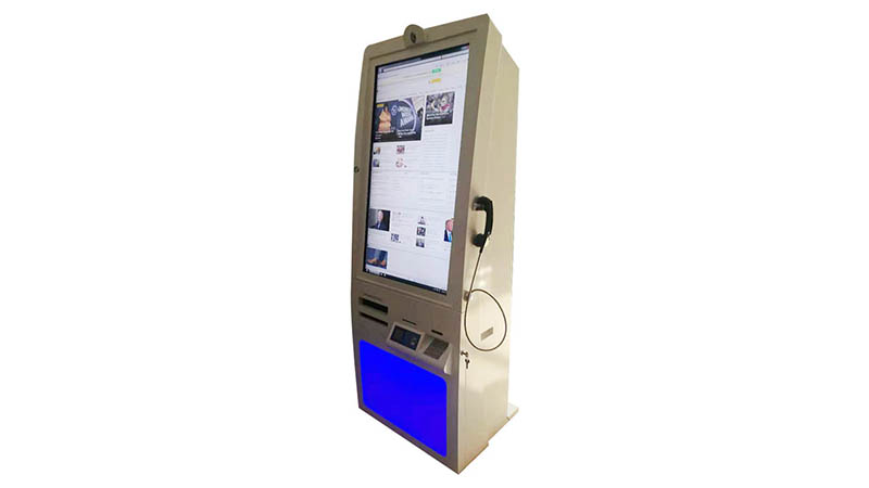 wholesale patient check in kiosk supplier for patient-2