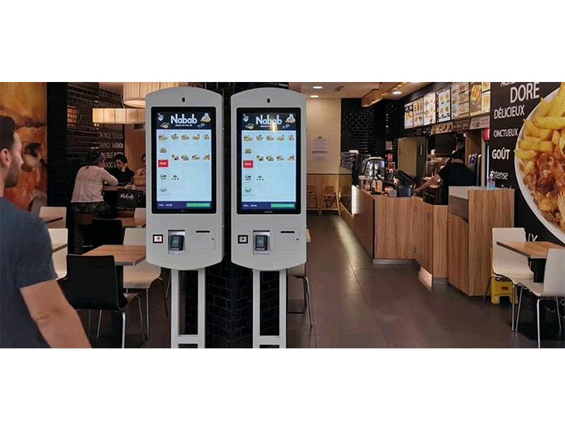Report: Global Kiosk Market to Reach $30.8B by 2024, Thanks to Restaurants