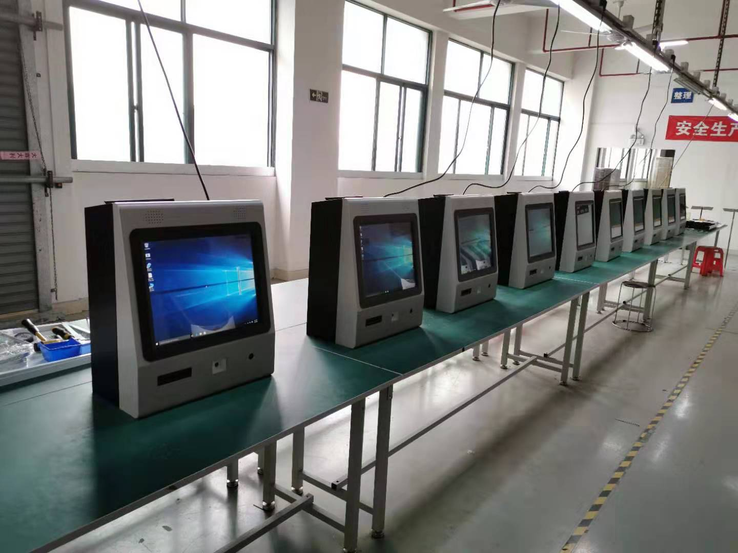 Hongzhou custom interactive information kiosk company for sale-5