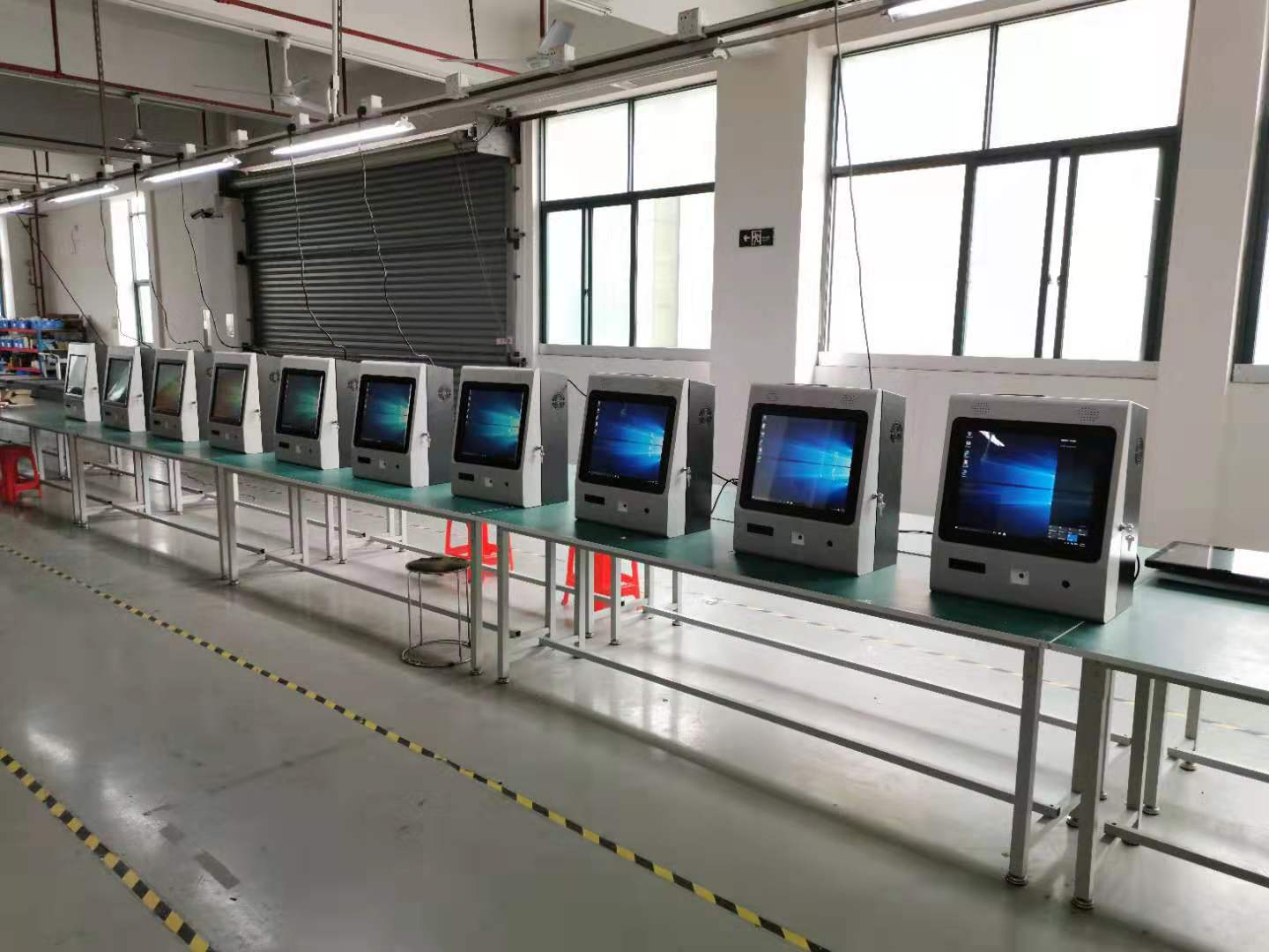 Hongzhou custom interactive information kiosk company for sale-6