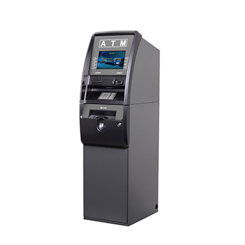 Self -Service Multi-function ATM for bill payment , cash dispenser ,transfer accounts