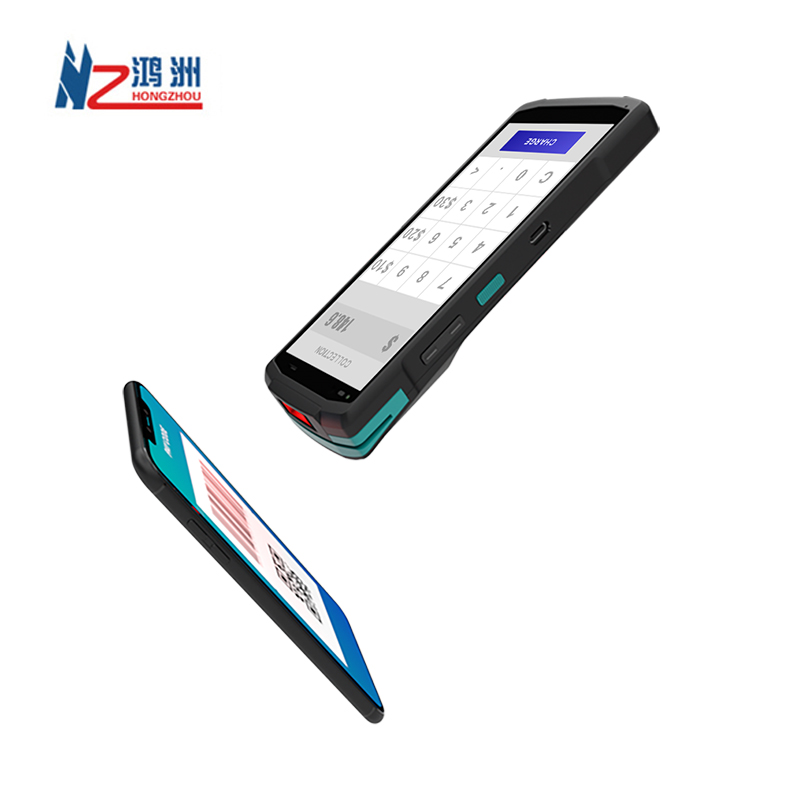 Hongzhou custom smartpos supplier in library-2