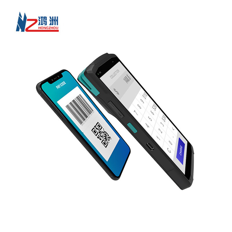 Hongzhou custom smartpos supplier in library-1
