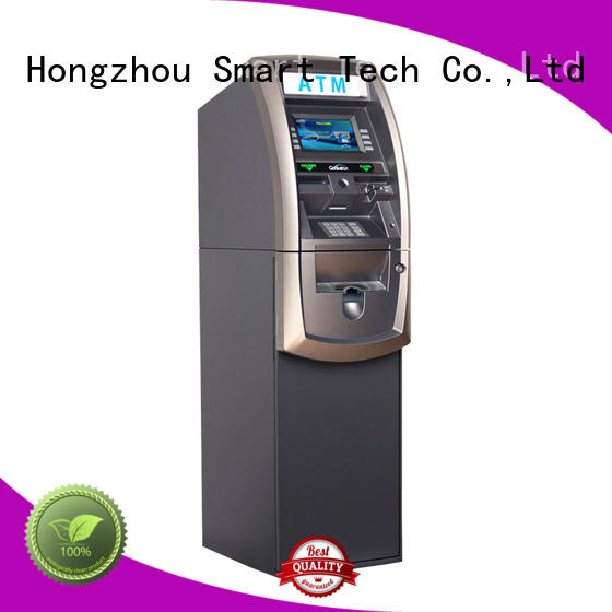 top currency exchange kiosk company for cash dispenser
