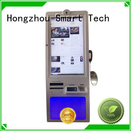 internet patient self check in kiosk for busniess for patient