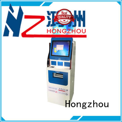 patient self check in kiosk board for sale Hongzhou