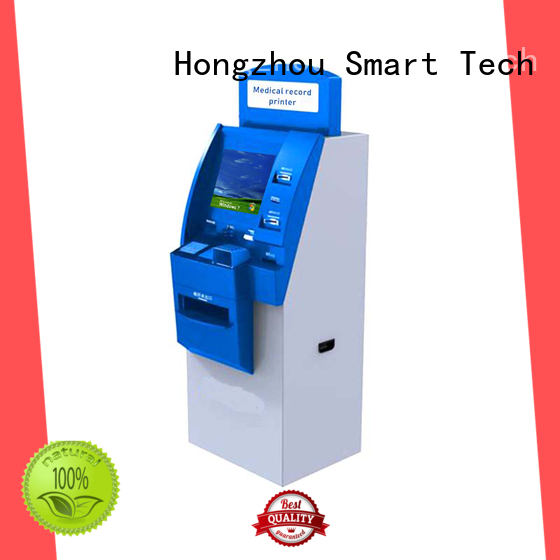 hospital check in kiosk hot sale for sale Hongzhou