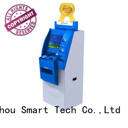 patient registration kiosk key for patient Hongzhou