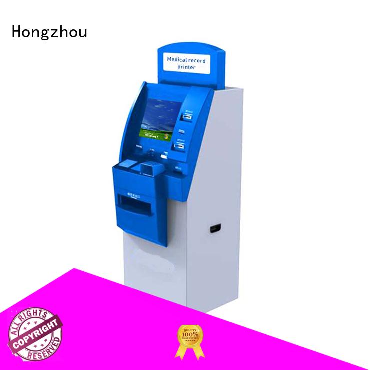 high quality hospital kiosk company for sale