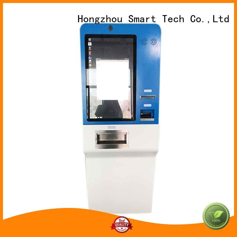 best self payment kiosk factory for sale