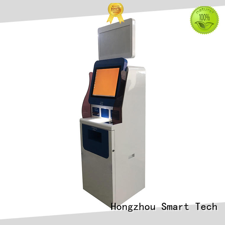 Hongzhou patient check in kiosk for line up for sale