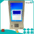 Hongzhou patient self check in kiosk company for sale