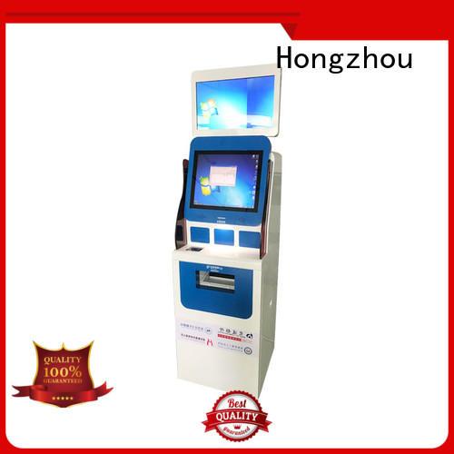 medical kiosk manufacturers high end for sale Hongzhou