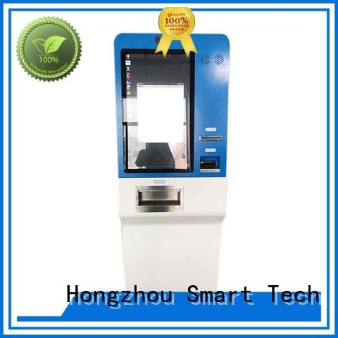 windows system self payment kiosk for busniess for sale
